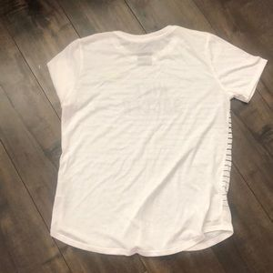 Nike Tops - A girls Nike dri fit shirt
